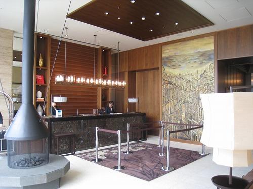 8月 神戸旧居留地オリエンタルホテル ロビー周辺_a0055835_23233578.jpg