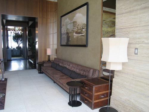 8月 神戸旧居留地オリエンタルホテル ロビー周辺_a0055835_23235986.jpg