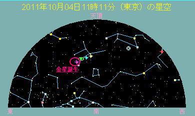 ヨハネ黙示とエレニン彗星・・乙女から誕生する星_b0213435_19144438.jpg