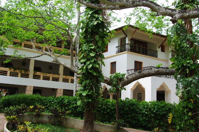 【メキシコ】 マヤ・ランドホテルへ戻り、休憩とランチ_c0011649_21591987.jpg