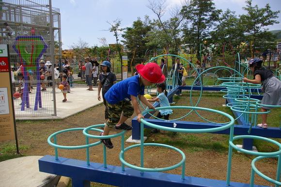 夏休みパート1/ Summer vacation #1_a0186568_022987.jpg