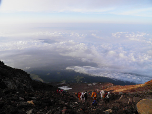 富士山初登頂!_e0159969_1851566.jpg