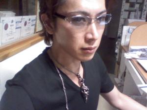OAKLEYスイッチロックアイウェア2011サマーカラー登場!_c0003493_94489.jpg