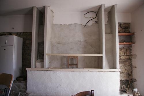 キッチンの棚~途中報告_f0106597_057724.jpg