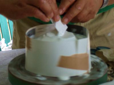 石膏型を作りました_d0177600_22561289.jpg