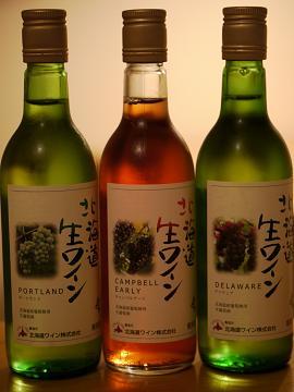 おたるワインギャラリー_a0108616_20115838.jpg