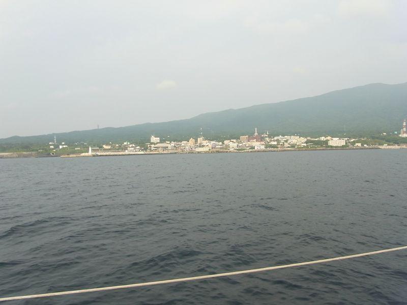 大島〜熱海 クルージング 2011/08_f0209434_16391949.jpg