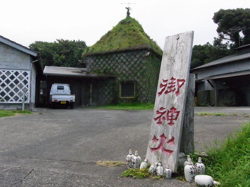大島〜熱海 クルージング 2011/08_f0209434_16414380.jpg