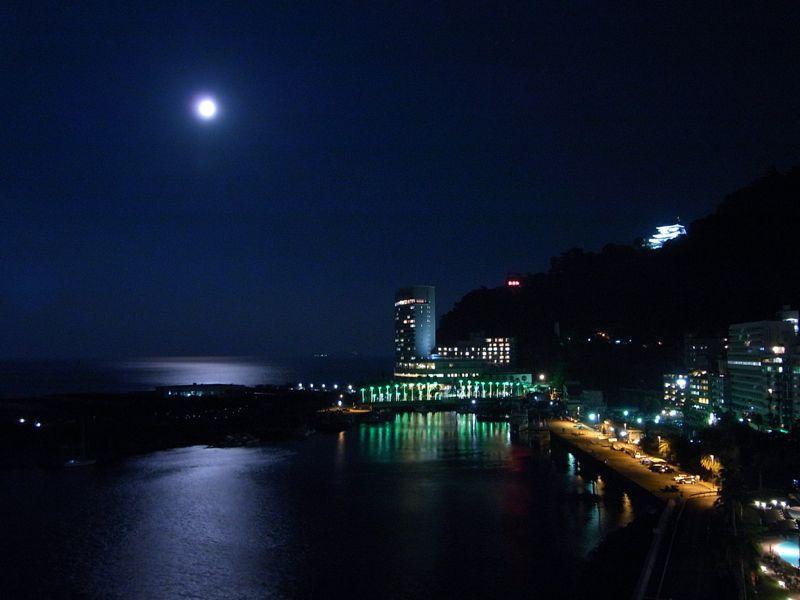 大島〜熱海 クルージング 2011/08_f0209434_16425787.jpg