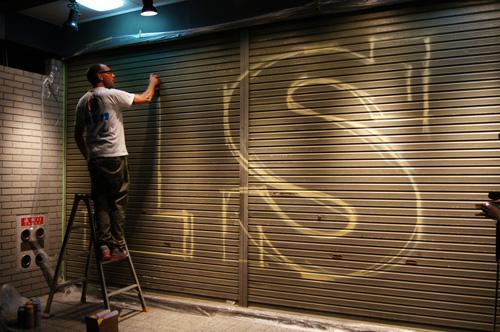 BEN EINE 8/15 Shutter Painted !!!_b0172940_18553413.jpg