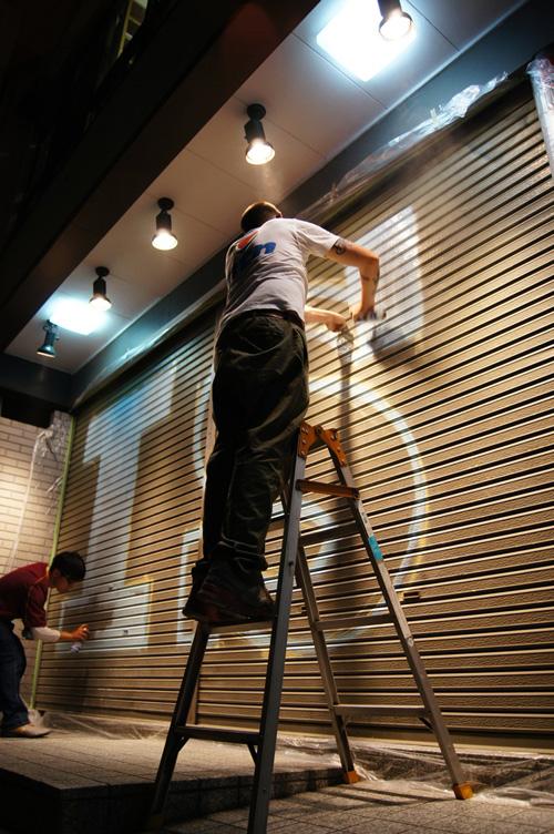 BEN EINE 8/15 Shutter Painted !!!_b0172940_1856471.jpg