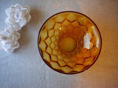 あめ色の皿。_b0125443_11474944.jpg