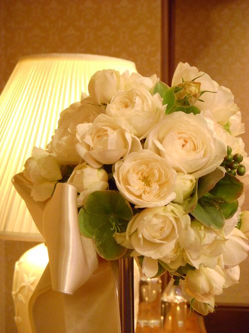 Wedding bouquet Lesson_a0229658_23182652.jpg