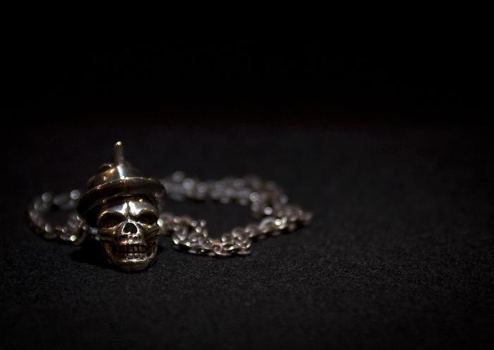 Amboy 1st Anniversary Skull Pendant_d0160378_14523523.jpg