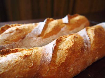 トラスパレンテレシピの長熟フランスパン_e0167593_22583730.jpg