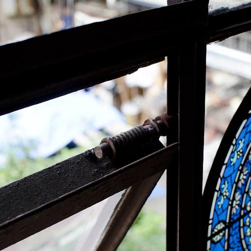 京橋会館 3_f0099102_18445138.jpg