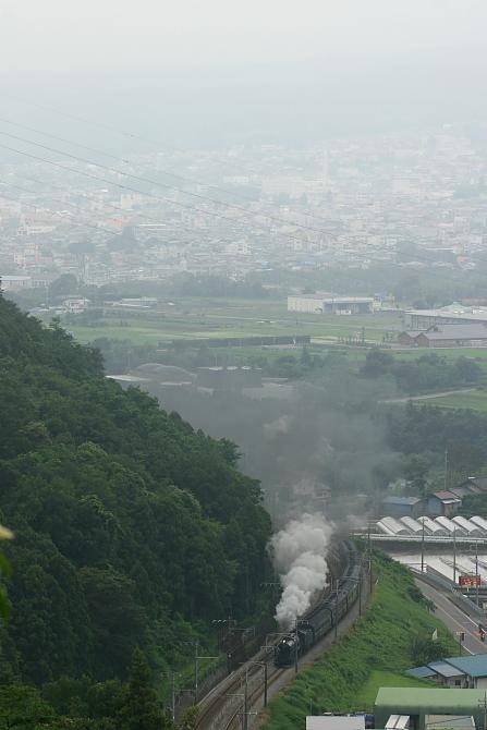 C61の煙 - 2011年初夏・上越 -_b0190710_6371913.jpg