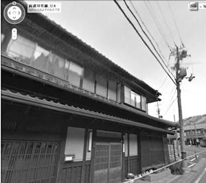 京都洛北ライドI 貴船ー鞍馬山_a0091314_20115461.jpg