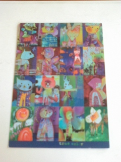 true color exhibition_c0200314_10235072.jpg