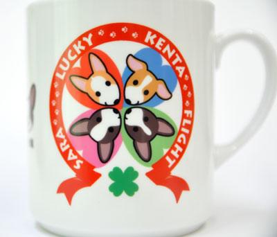ケンタッキーフラサラ家マグカップ_d0102523_1423724.jpg