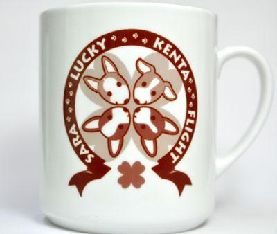 ケンタッキーフラサラ家マグカップ_d0102523_1431888.jpg