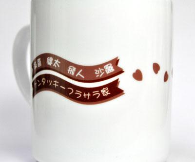 ケンタッキーフラサラ家マグカップ_d0102523_1434924.jpg