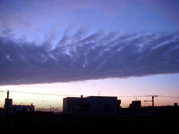 波状雲(畝雲)_f0227323_19163167.jpg