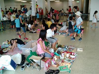 MOTTAINAIフリーマーケット開催報告@五反田TOC_e0105047_15401895.jpg