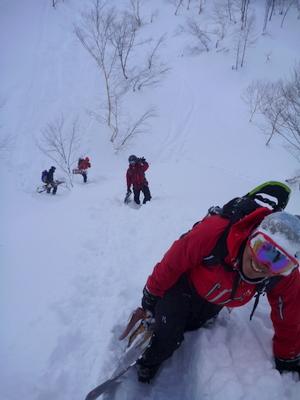 【滑走レポ29 2011.3.9】 久しぶりのホームゲレンデ@かぐら_e0037849_2053592.jpg