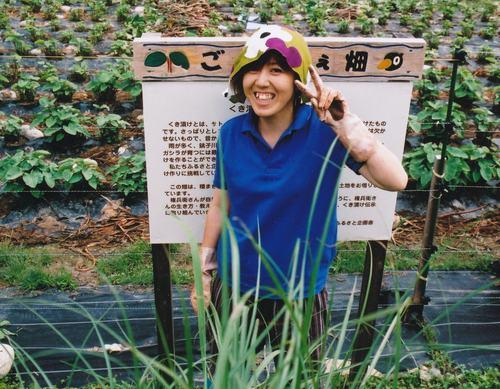 ごんべえ畑の収穫祭☆その3_e0156251_021109.jpg