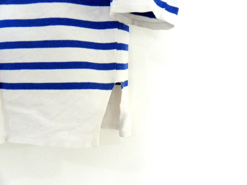 french army marine border t-shirts _f0226051_12313798.jpg