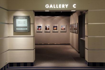 ピンホール写真展「記憶の町 青梅」 初日を迎えました コニカミノルタプラザ_f0117059_22533775.jpg