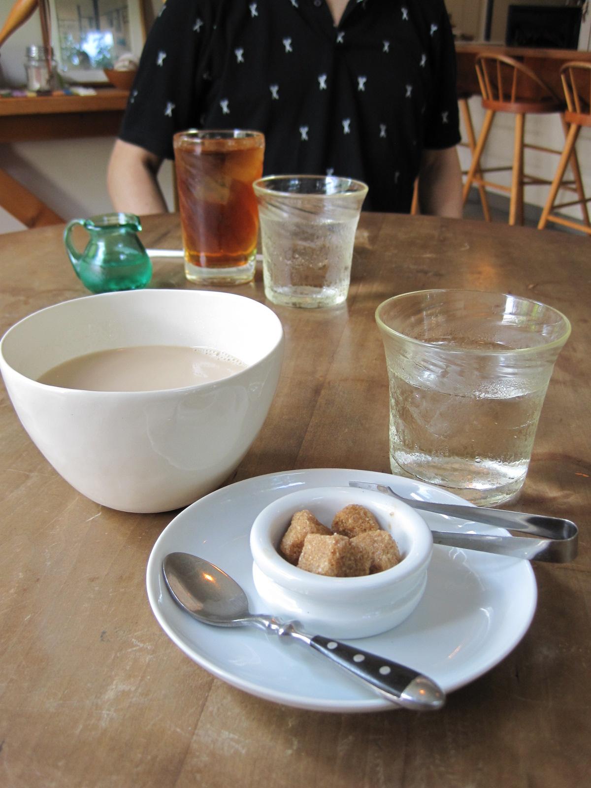 雑貨カフェ Coffee House Shaker_f0236260_1645139.jpg