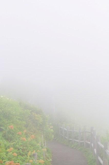 北海道キャンプ⑩ 屈斜路湖での恐怖の思い出_a0126590_1737368.jpg