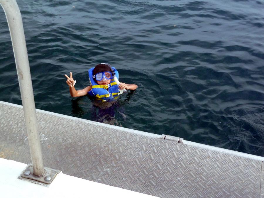 海水浴と水遊び!NO2_f0150893_16392435.jpg