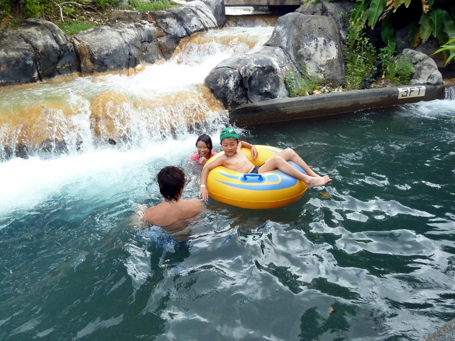 海水浴と水遊び!NO2_f0150893_16401368.jpg