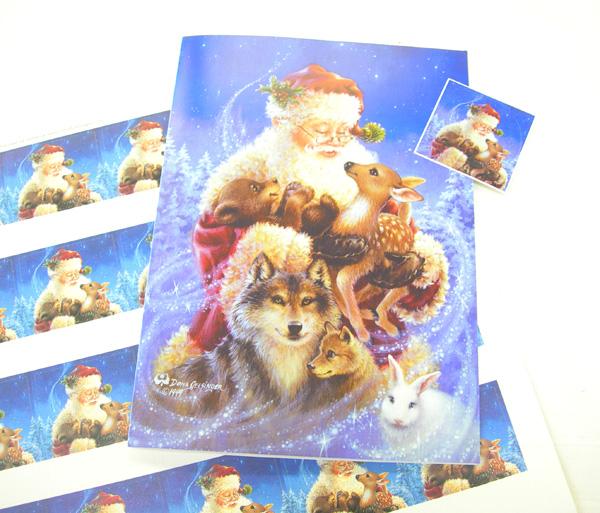 クリスマスカード追加☆_d0225198_16365142.jpg