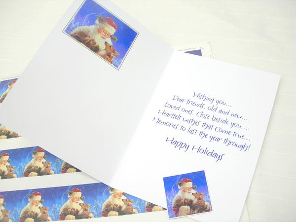 クリスマスカード追加☆_d0225198_163725.jpg