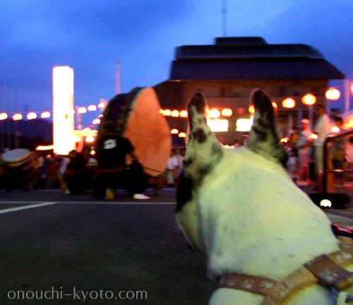 アミ部長の na・tsu・ya・su・mi ♪_f0184004_11402085.jpg