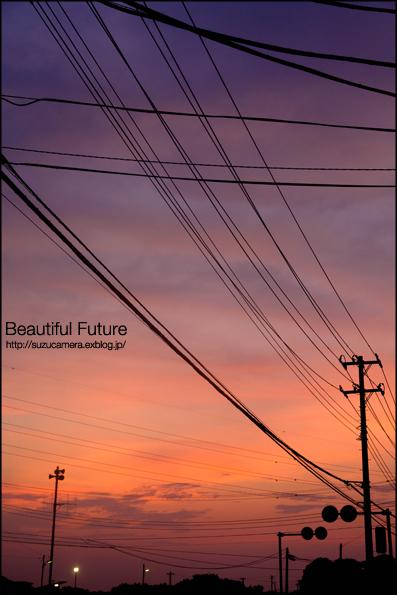 Beautiful Future_f0100215_22462826.jpg