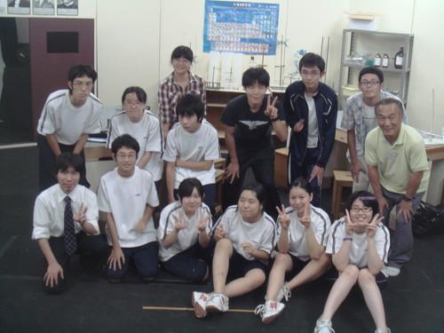 ■2011年度後期トラアナ1回目~正智深谷高校_a0137817_22243287.jpg