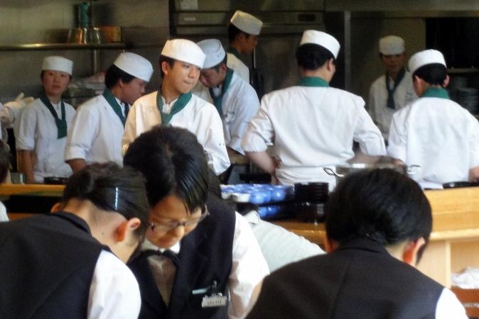 高校生レストラン ~まごの店~ 三重県多気町_d0145934_14471869.jpg