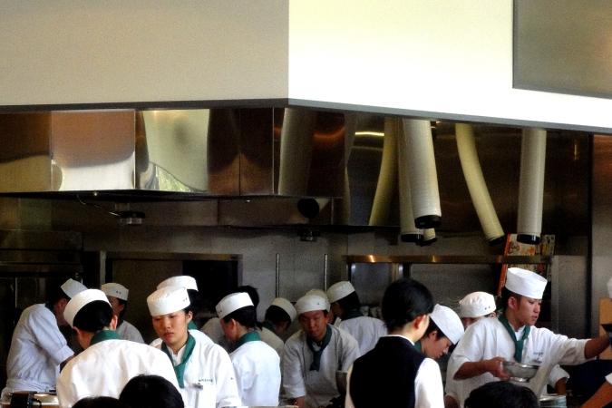 高校生レストラン ~まごの店~ 三重県多気町_d0145934_14474722.jpg