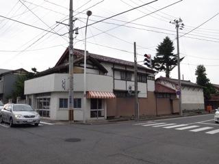 麗しの県都-羽州街道南側編_d0057843_17501985.jpg