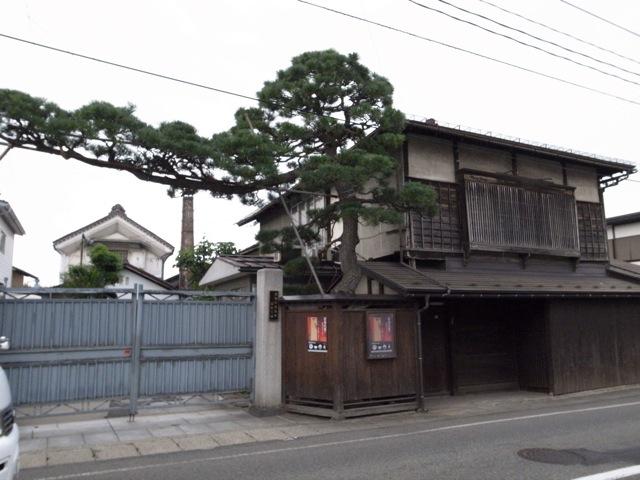 麗しの県都-羽州街道南側編_d0057843_17515915.jpg