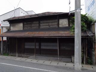 麗しの県都-羽州街道南側編_d0057843_17541116.jpg
