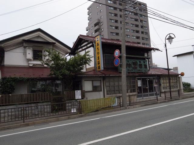 麗しの県都-羽州街道南側編_d0057843_17551523.jpg
