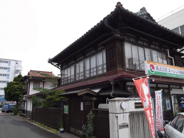 麗しの県都-羽州街道南側編_d0057843_17561750.jpg