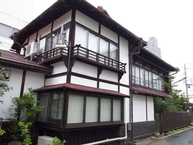 麗しの県都-羽州街道南側編_d0057843_17563468.jpg
