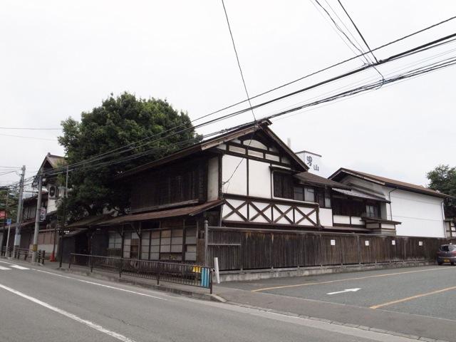麗しの県都-羽州街道南側編_d0057843_17591199.jpg